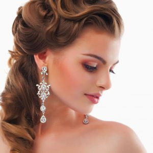 Top 3 Benefits of Wearing Sterling Silver Earrings.