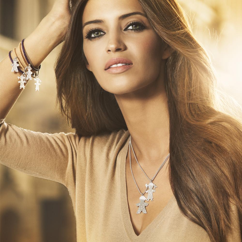 silver fashion jewelry