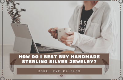 How Do I Best Buy Handmade Sterling Silver Jewelry?